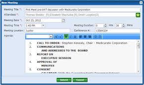 Online Project Management Calendar Online Calendar Meeting Management In Project Management Software