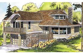 House Plan W3605 Detail From DrummondHousePlanscomCape Cod Home Plans