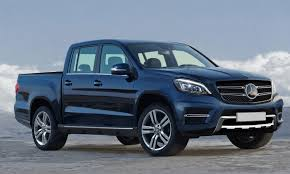 2018 mercedes benz pickup truck. delighful benz 2018 mercedesbenz xclass pickup truck could debut at 2016 paris auto show   sylvania oh on mercedes benz pickup truck k