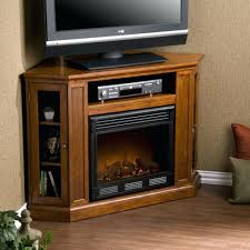 corner electric fireplace stand white modern tv contemporary m l f