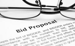 Mobile Resources - Our Services: Bid Proposal Development