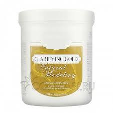 Anskin Natural Clarifying Gold Modeling Mask: отзывы, состав ...