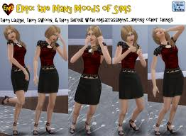 AOM | Sims 4 Studio | Sims 4 studio, Sims 4, Sims