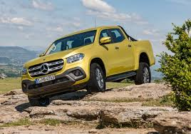 2018 mercedes benz x class finally revealed. perfect mercedes this is mercedesbenzu0027s first attempt at the popular and very demanding  dualcab ute class so it probably comes as no surprise stuttgartbased  with 2018 mercedes benz x class finally revealed