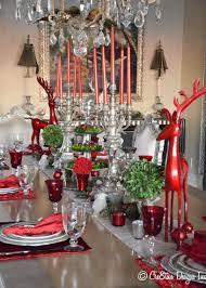 Buffet Table Decorations Ideas Inspirational Christmas Table Decoration Ideas 2012 59 In House