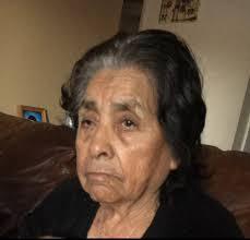 Alicia ROJAS Obituario - Phoenix, AZ