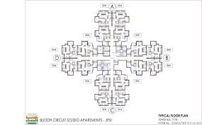 jaypee greens buddh circuit studios greaternoida discuss rate jaypee greens buddh circuit studios unit plan 1bhk jpg middot jaypee greens buddh circuit studios application form pdf