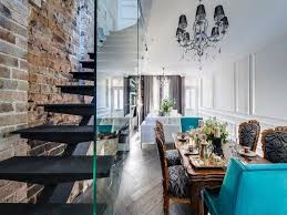 the most beautiful brick interior design in paddington sydney