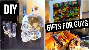 diy gift ideas for guys best friend brother dad etc last minute diy gift guide natasha rose you
