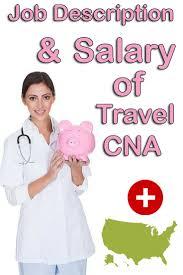 Best 25 Traveling Cna Ideas On Pinterest Nursing Resume