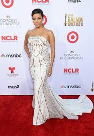 Latino Celebrities College Majors