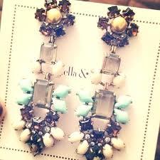 stella and dot chandelier earrings chandelier earrings stella and dot lily chandelier earrings