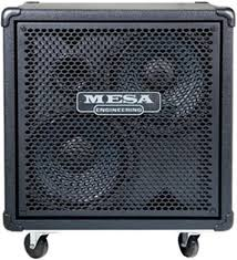 2x12 Speaker Cabinet Mesa Boogie 2x12 Powerhouse Bass Speaker Cabinet And More Bass