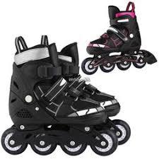 Roller Derby Boy S Tracer Adjustable Inline Skate Size Chart Inline Skates Boys Roller Skates Roller Skates Biz
