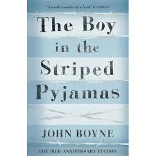 booktopia the boy in the striped pyjamas by john boyne booktopia the boy in the striped pyjamas by john boyne 9781909531192 buy this book online
