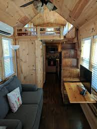 Small Picture Tiny House Financing 2 Elegant Custom U Tiny House Living Room