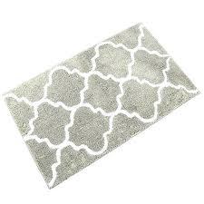 microfiber bath mat uk mall geometric patterned bathroom mats shower rugs anti skid doormat
