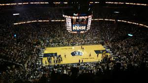 Fedex Forum Section 208 Memphis Grizzlies Rateyourseats Com