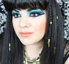 cleopatra inspired makeup by danachka your pics with and sephoraselfie on