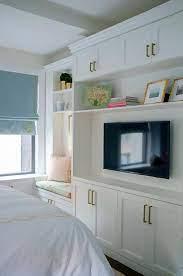 bedroom built in cabinets design ideas