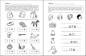 These free phonics worksheets explore the different ways that letters may sound. Letter Sound Phonemic Awareness Worksheets Phonics Kindergarten Teacher Websites Decimals Phonics Awareness Worksheets Worksheets Addition Worksheets Year 5 Is Kumon English Any Good Kumon Math Test Is 0 Considered An Integer 5th