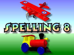 Children's: Spelling 8 - Numbers 11 to 20 - YouTube