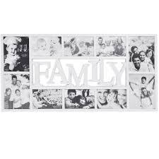 Multi-Photoframe-Amor-familiar-Marcos-Collage-De-Fotos-