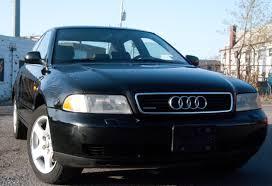 VWVortex.com - FS: 1998 Audi A4 V6 5 speed quattro sedan black on ...