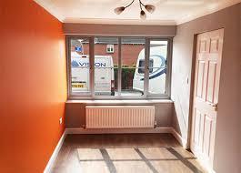 garage office conversion cost. mr u0026 mrs bladen swadlincote conversion garage office cost