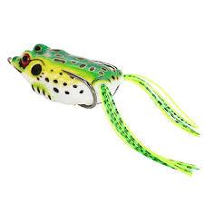 <b>1pcs Frog</b> Lure Crankbait Tackle Crank Bait Fishing Lures ...