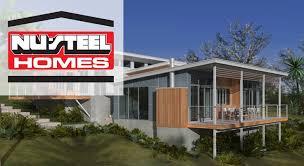 Sloping blocks   Nu Steel Homes   Builders   Pinterest   Steel    Sloping blocks   Nu Steel Homes   Builders   Pinterest   Steel Homes  Home and Steel