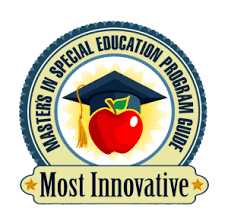 Top 20 Most Innovative Master's in Special Education Degrees ...
