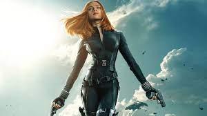 """Das erste Poster zu """"Black Widow"""" enthüllt das neue Outfit der  Marvel-Heldin - Kino News - FILMSTARTS.de"""