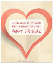 Birthday Quotes For Wife Awesome Birthday Wishes For Wife Romantic And Passionate Birthday Messages