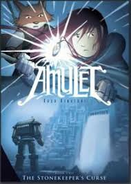 amulet book two