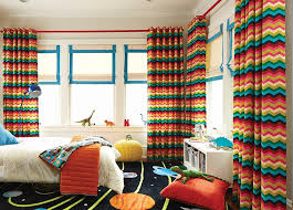 Kids Curtains Nursery Room Window Treatments Budget Blinds