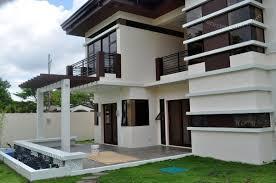 House Design 2 Storey Modern Vicual Blog Modern Two Storey House Design