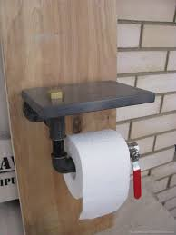 Toilet Paper Holder Shop Online On Livemaster With Shipping