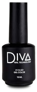 <b>Гель</b>-<b>лак</b> Diva <b>Nail</b> Technology <b>Gel</b> Color, 15 мл — купить по ...