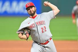 Wade Miley no-hitter: Reds starter gets ...
