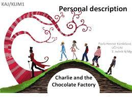 Personal Description Personal Description