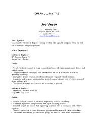 Stunning Abb Engineering Resume Contemporary Resume Samples