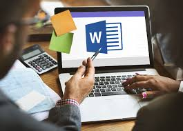 Online Microsoft Word Editor: An Easy Way to Edit, Create, and Share  Documents