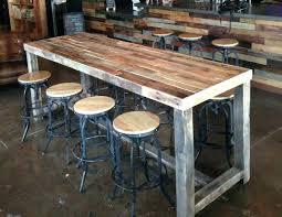 diy rustic bar. Plain Rustic Rustic Bar Top Wood Ideas Best Tables On Iron Pipe  Shelves   And Diy Rustic Bar