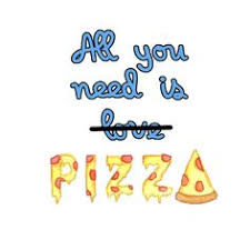 Pizza on Pinterest | Pizza Quotes, Pizza Tattoo and Pizza Art via Relatably.com