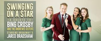 Swinging On A Star Bing Crosby And The Andrews Sisters