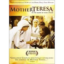 Amazon.com: Mother Teresa: In the Name of God's Poor: Helena ...