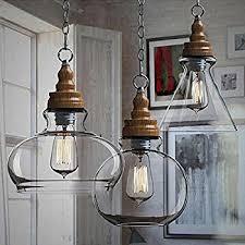 modern industrial pendant lighting. Nostralux Premium Modern Retro Sacndinavian Style Glass Ceiling Lamp Shade Wide Industrial Pendant Light Featuring Lighting L