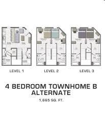 duplex for rent in east lansing mi. 4 bedroom townhome b alt - hannah lofts \u0026 townhomes duplex for rent in east lansing mi