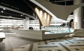 Bakery Interior Design Bakery Cafe Interior Design Jrootsme